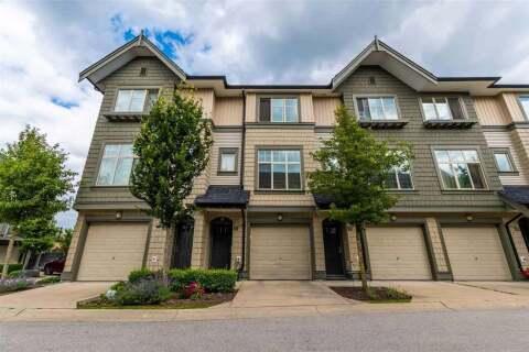 Townhouse for sale at 31098 Westridge Pl Unit 15 Abbotsford British Columbia - MLS: R2477790