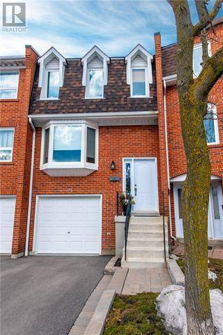 Buliding: 333 Meadows Boulevard, Mississauga, ON