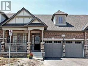 Townhouse for rent at 3353 Liptay Ave Unit 15 Oakville Ontario - MLS: W4439502