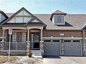 Townhouse for rent at 3353 Liptay Ave Unit 15 Oakville Ontario - MLS: W4749466