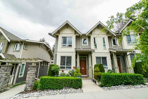 Townhouse for sale at 3395 Galloway Ave Unit 15 Coquitlam British Columbia - MLS: R2385495