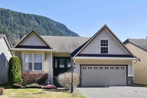 House for sale at 349 Walnut Ave Unit 15 Harrison Hot Springs British Columbia - MLS: R2350709
