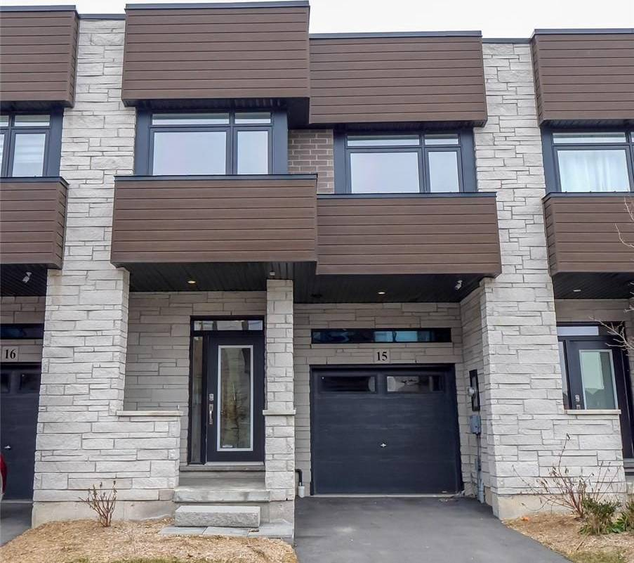 Townhouse for sale at 35 Midhurst Ht Unit 15 Stoney Creek Ontario - MLS: H4071442