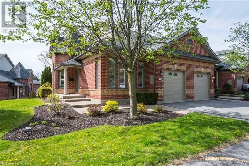 Townhouse for sale at 355 Dundas St W Unit 15 Belleville Ontario - MLS: 261260