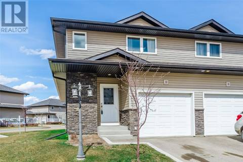 Townhouse for sale at 365 Dawson Cres Unit 15 Saskatoon Saskatchewan - MLS: SK772311