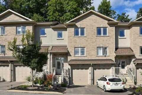 Townhouse for sale at 376 Blake St Unit 15 Barrie Ontario - MLS: S4918131