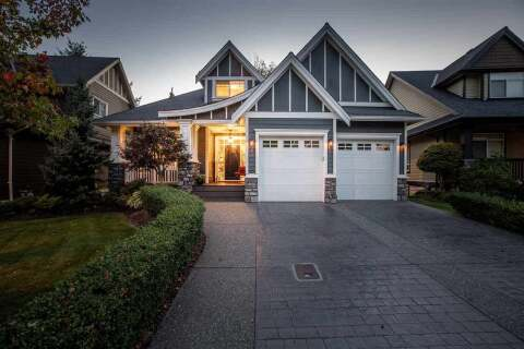 House for sale at 3800 Golf Course Dr Unit 15 Abbotsford British Columbia - MLS: R2497671