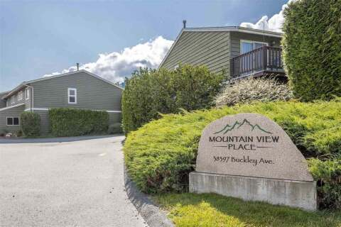 Townhouse for sale at 38397 Buckley Ave Unit 15 Squamish British Columbia - MLS: R2474941