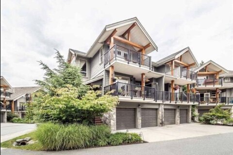 Townhouse for sale at 39758 Government Rd Unit 15 Squamish British Columbia - MLS: R2521359