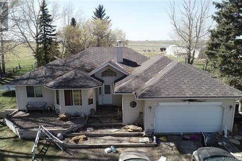 Home for sale at 145010 Range Rd Unit 15-4 Vauxhall Alberta - MLS: sc0166228