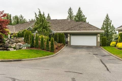 Townhouse for sale at 4001 Old Clayburn Rd Unit 15 Abbotsford British Columbia - MLS: R2369857