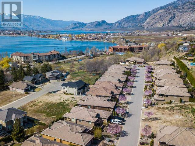 Residential property for sale at 4110 36th Ave Unit 15 Osoyoos British Columbia - MLS: 179079