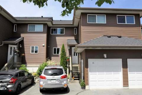 Townhouse for sale at 41449 Government Rd Unit 15 Squamish British Columbia - MLS: R2467668