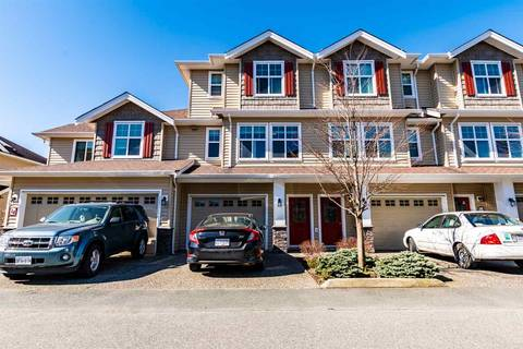 Townhouse for sale at 45152 Wells Rd Unit 15 Chilliwack British Columbia - MLS: R2446387
