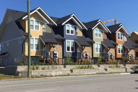 Townhouse for sale at 45455 Spadina Ave Unit 15 Chilliwack British Columbia - MLS: R2379080