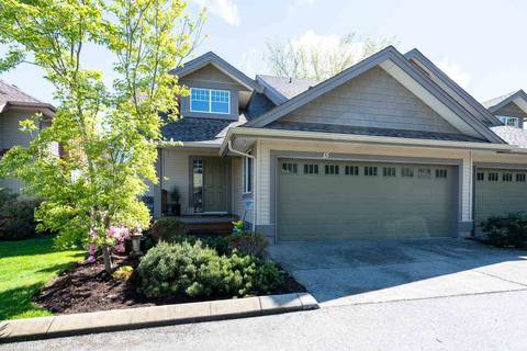 Townhouse for sale at 45545 Tamihi Wy Unit 15 Sardis British Columbia - MLS: R2364141