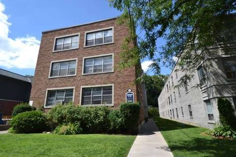 Townhouse for rent at 464 Summerhill Ave Unit 15 Toronto Ontario - MLS: C4713100
