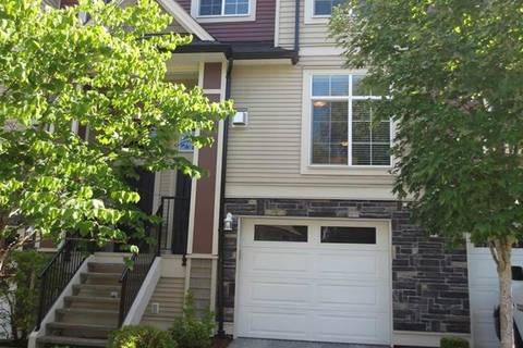 Townhouse for sale at 46832 Hudson Rd Unit 15 Sardis British Columbia - MLS: R2392988