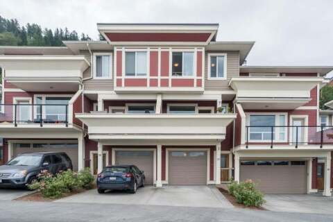 Townhouse for sale at 47315 Sylvan Dr Unit 15 Chilliwack British Columbia - MLS: R2483959