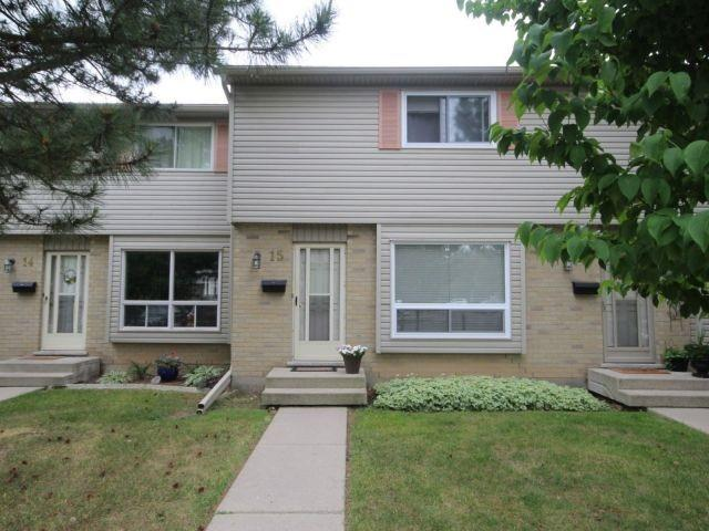 Sold: 15 - 475 Sandringham Crescent, London, ON