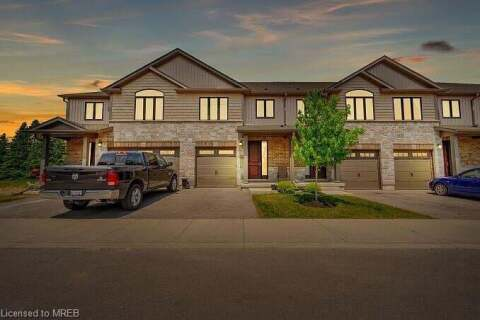 Townhouse for sale at 50 Bute St Unit 15 Ayr Ontario - MLS: 30814034