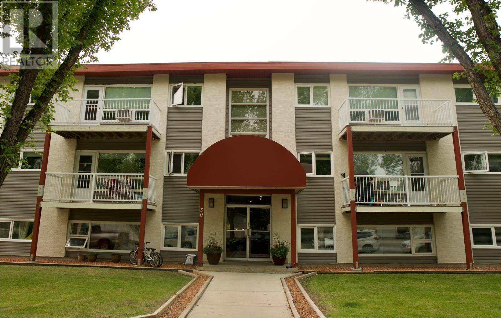 Condo for sale at 50 Spence St Unit 15 Regina Saskatchewan - MLS: SK759716