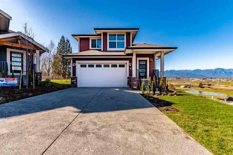 House for sale at 50634 Ledgestone Pl Unit 15 Chilliwack British Columbia - MLS: R2402219