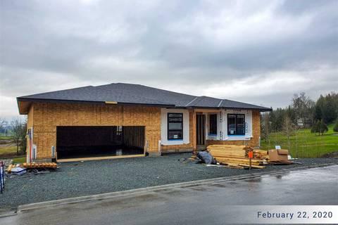 House for sale at 50778 Ledgestone Pl Unit 15 Chilliwack British Columbia - MLS: R2423725