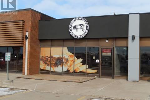 Commercial property for sale at 511 Circle Dr E Unit 15 Saskatoon Saskatchewan - MLS: SK804293