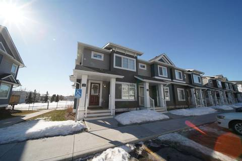 Townhouse for sale at 5203 149 Ave Nw Unit 15 Edmonton Alberta - MLS: E4149218