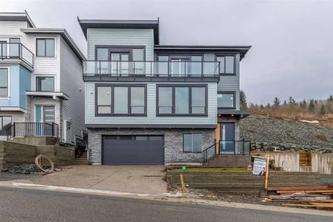 House for sale at 5248 Goldspring Pl Unit 15 Chilliwack British Columbia - MLS: R2451581