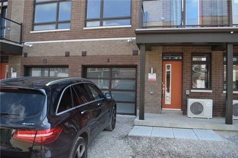 Apartment for rent at 5390 Steeles Ave Unit 15 Vaughan Ontario - MLS: N4553701
