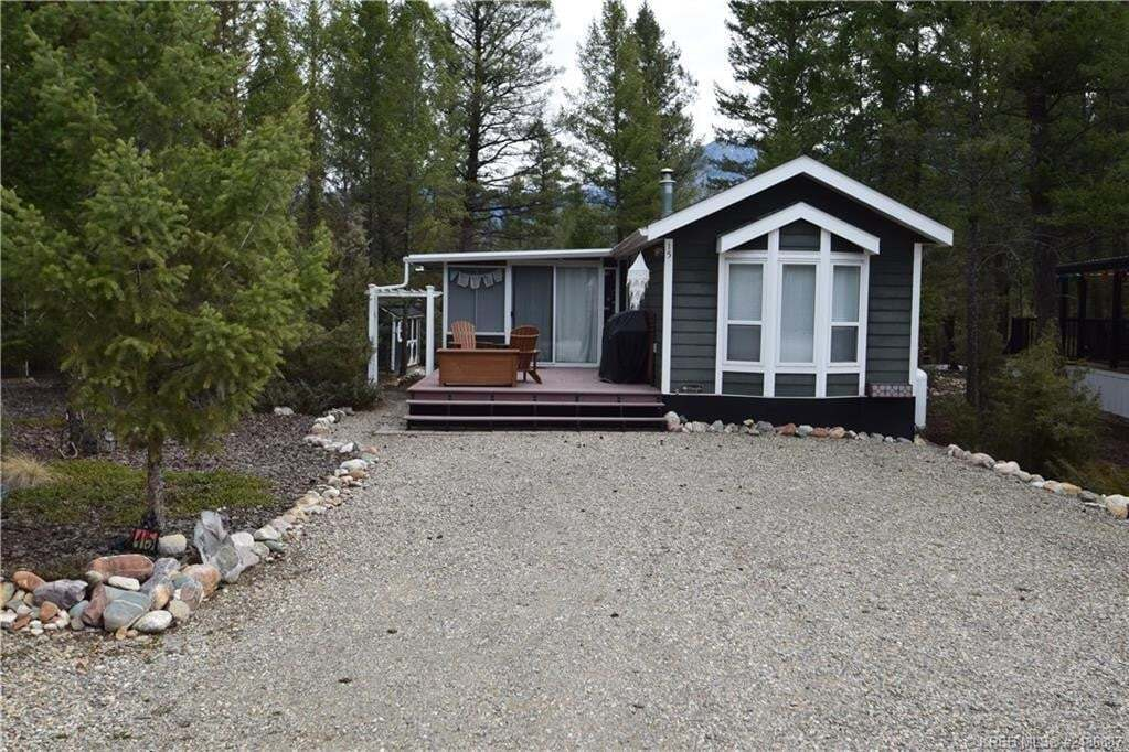 House for sale at 5478 Highway 93/95  Unit 15 Fairmont Hot Springs British Columbia - MLS: 2436887