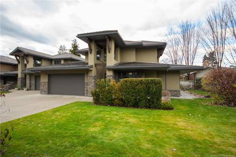 Townhouse for sale at 570 Sarsons Rd Unit 15 Kelowna British Columbia - MLS: 10195033
