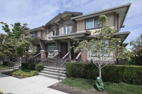 Townhouse for sale at 5883 Irmin St Unit 15 Burnaby British Columbia - MLS: R2388545