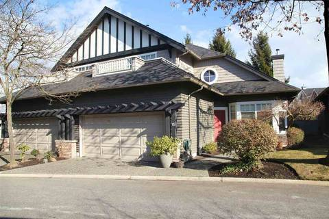 Townhouse for sale at 6000 Barnard Dr Unit 15 Richmond British Columbia - MLS: R2347036