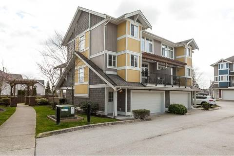 Townhouse for sale at 6036 164 St Unit 15 Surrey British Columbia - MLS: R2445991