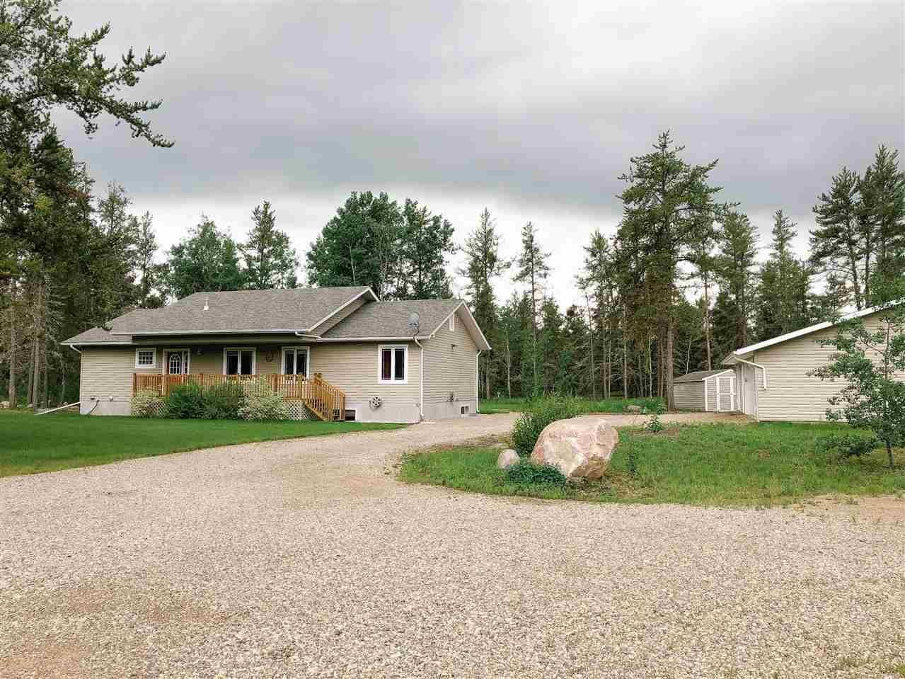 House for sale at 63319 Rge Rd Unit 15 Rural Bonnyville M.d. Alberta - MLS: E4162432