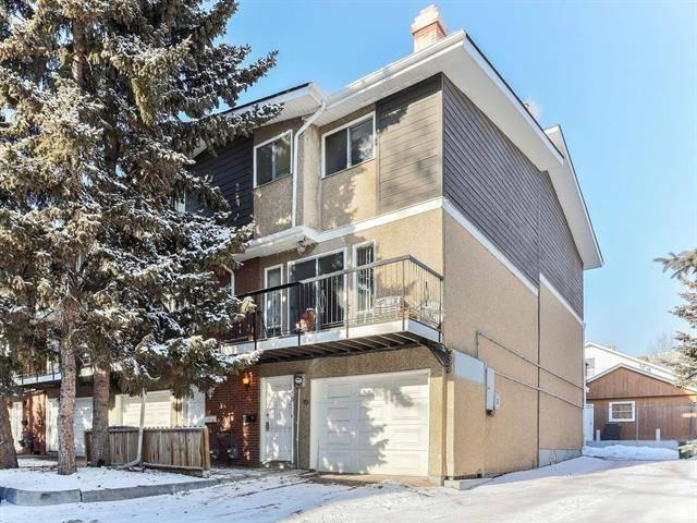 Buliding: 643 4 Avenue Northeast, Calgary, AB