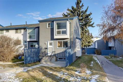 Townhouse for sale at 6440 4 St Northwest Unit 15 Calgary Alberta - MLS: C4274716