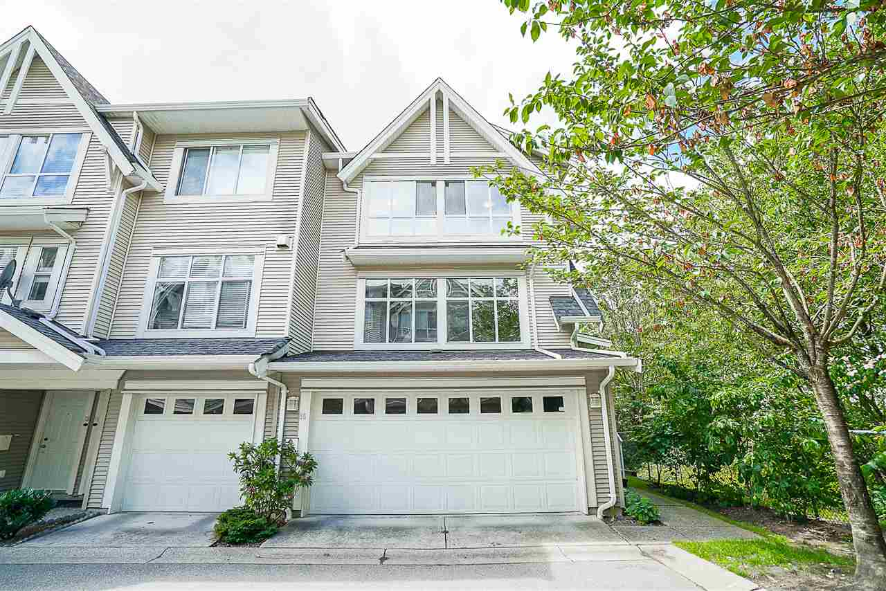 Sold: 15 - 6450 199 Street, Langley, BC