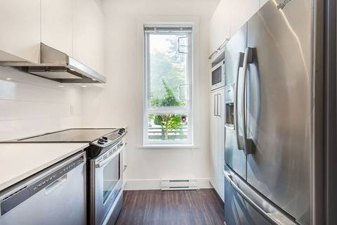 Townhouse for sale at 6868 Burlington Ave Unit 15 Burnaby British Columbia - MLS: R2365014