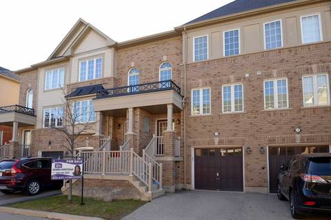 Townhouse for sale at 7 Sirente Dr Unit 15 Hamilton Ontario - MLS: X4736577