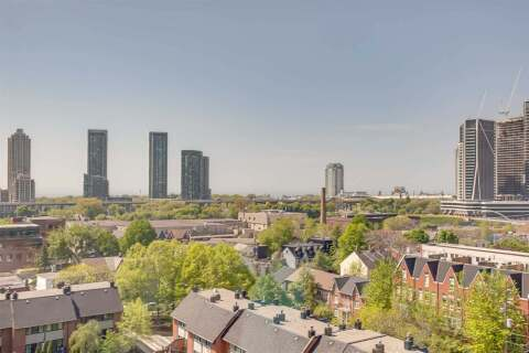 Condo for sale at 705 King St Unit 1015 Toronto Ontario - MLS: C4771980