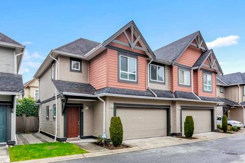 Townhouse for sale at 7071 Bridge St Unit 15 Richmond British Columbia - MLS: R2437325