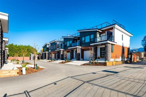 Townhouse for sale at 7140 Maitland Ave Unit 15 Chilliwack British Columbia - MLS: R2513162