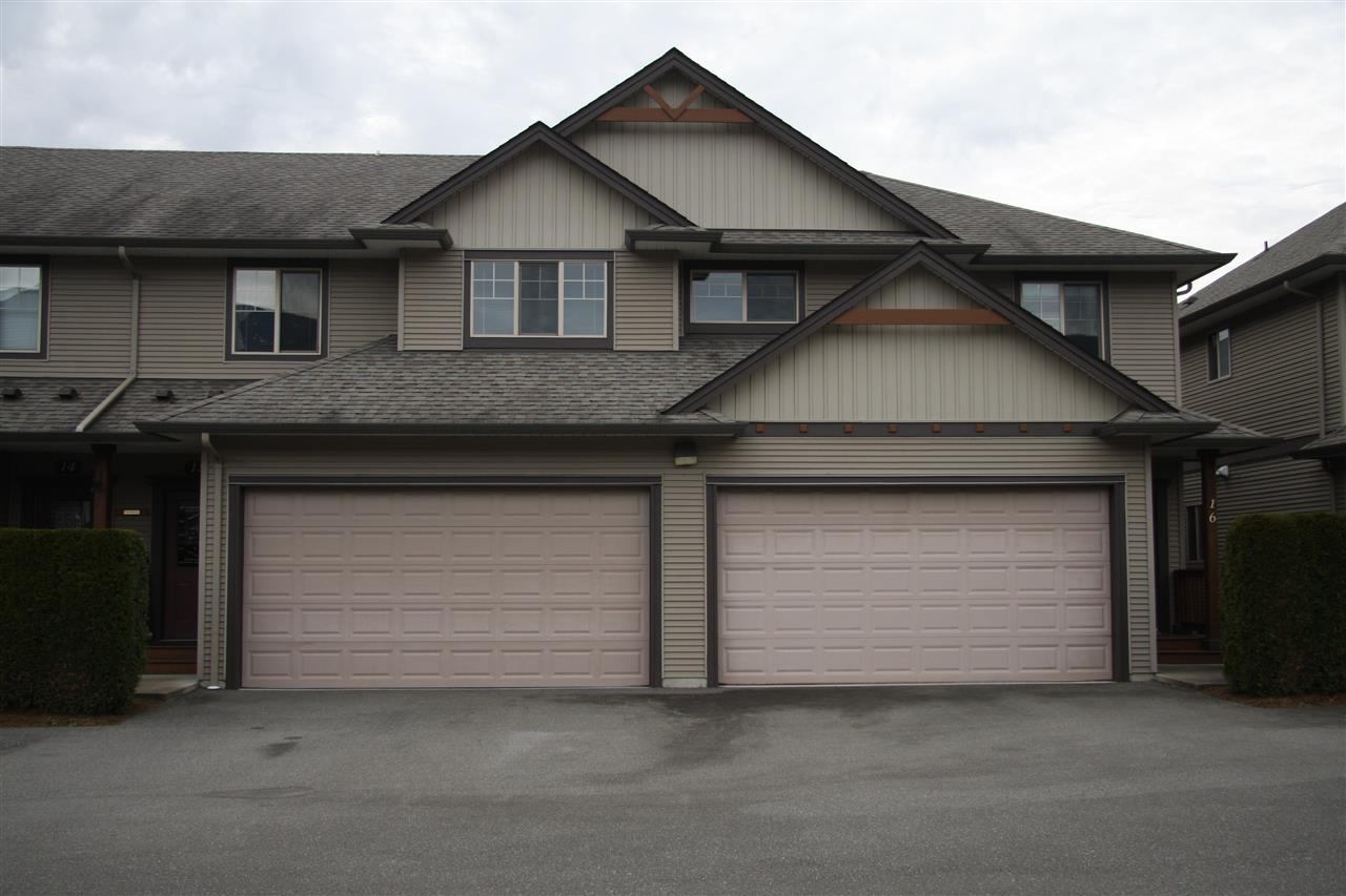 Buliding: 7543 Morrow Road, Agassiz, BC