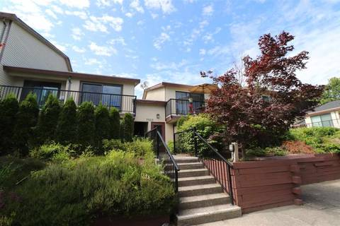 Townhouse for sale at 7553 Humphries Ct Unit 15 Burnaby British Columbia - MLS: R2387207