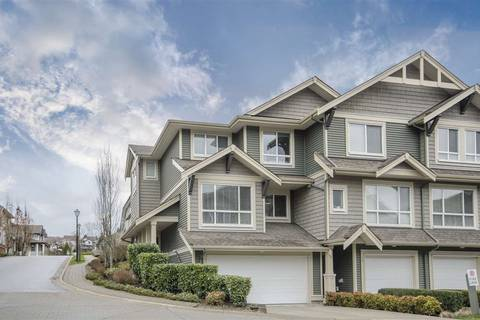 Townhouse for sale at 7848 170 St Unit 15 Surrey British Columbia - MLS: R2442895