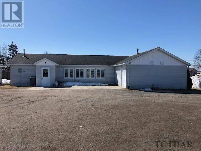 Home for sale at 15 7th Ave Earton Ontario - MLS: TM200616